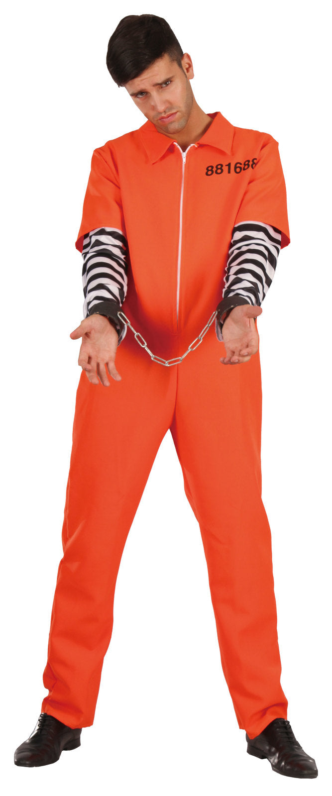 Prisoner Costume - Buy