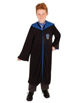 Harry Potter Costume Ravenclaw Child Robe - Buy Online Only