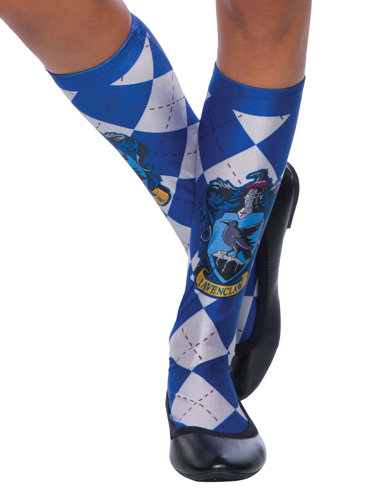 Harry Potter Ravenclaw House Socks - Buy Online Only