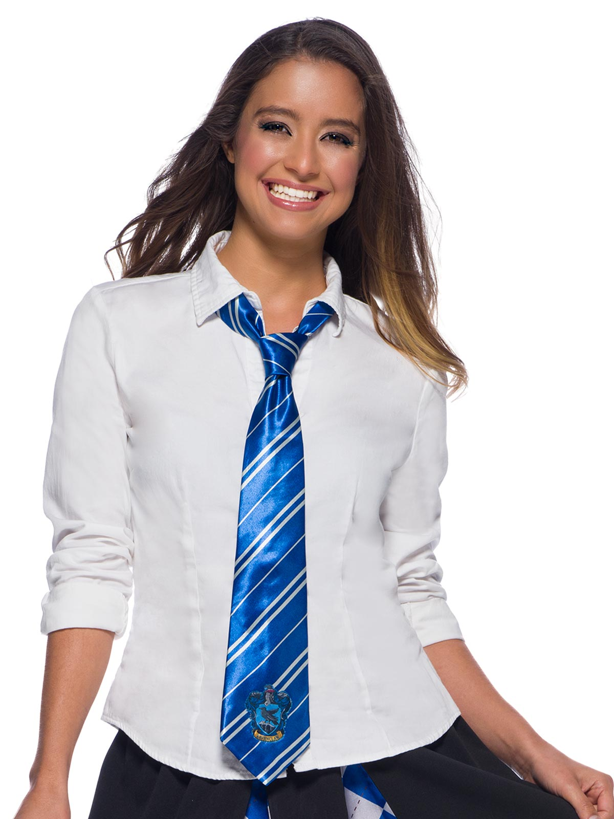 Harry Potter Ravenclaw House Tie - Buy Online Only