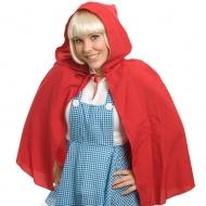 Red Riding Hood Cape - The Costume Company | Fancy Dress Costumes Hire and Purchase Brisbane and Australia