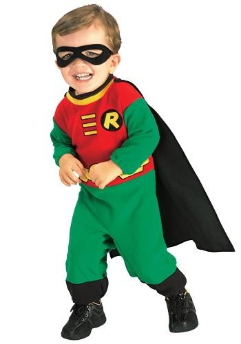 Robin Baby - The Costume Company | Fancy Dress Costumes Hire and Purchase Brisbane and Australia