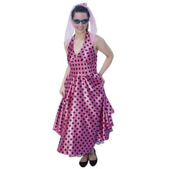 Rockabilly Costumes - Hire - The Costume Company | Fancy Dress Costumes Hire and Purchase Brisbane and Australia