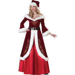 Santa's Helper Costume - Hire - The Costume Company | Fancy Dress Costumes Hire and Purchase Brisbane and Australia