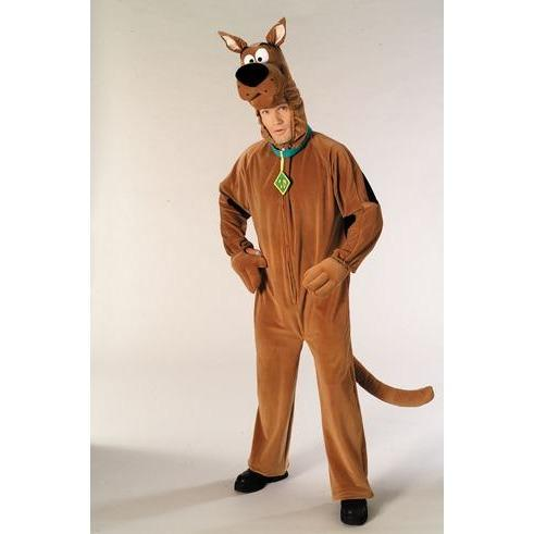 Scooby Doo Costume - Hire - The Costume Company | Fancy Dress Costumes Hire and Purchase Brisbane and Australia