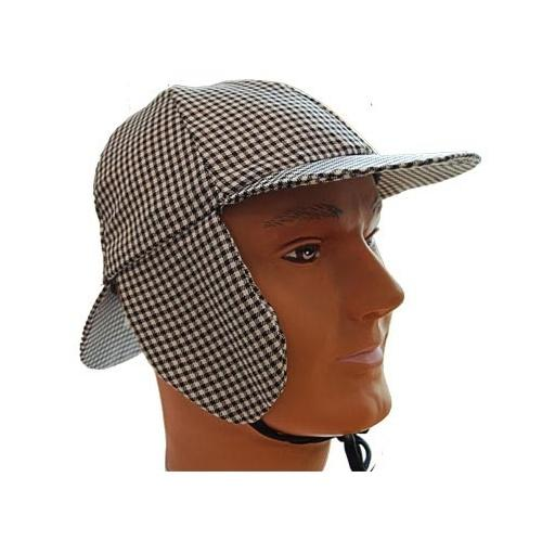 Sherlock Holmes Hat - The Costume Company | Fancy Dress Costumes Hire and Purchase Brisbane and Australia