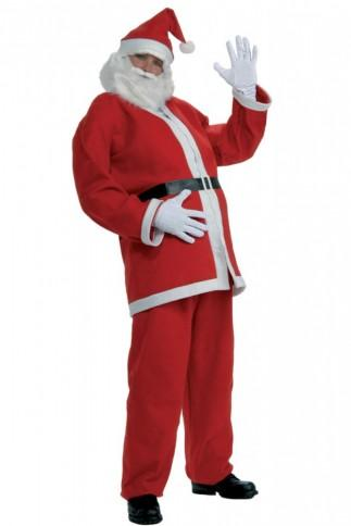 Simple Santa - The Costume Company | Fancy Dress Costumes Hire and Purchase Brisbane and Australia