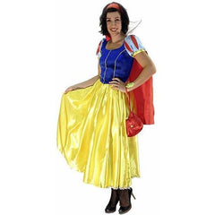 Snow White Costume - Hire - The Costume Company | Fancy Dress Costumes Hire and Purchase Brisbane and Australia