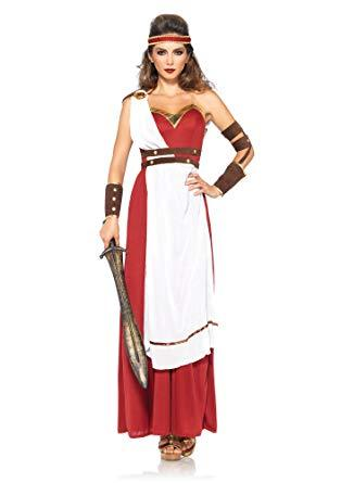 Spartan Goddess - The Costume Company | Fancy Dress Costumes Hire and Purchase Brisbane and Australia