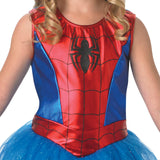 Spider-Girl Costume Child - Buy Online Only - The Costume Company | Australian & Family Owned