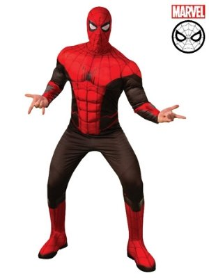 Spiderman Far From Home Costume - Buy Online Only - The Costume Company | Australian & Family Owned