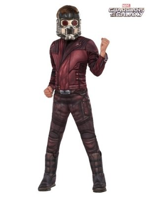 Star Lord Deluxe Child Costume - Buy Online Only - The Costume Company | Australian & Family Owned