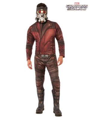 Star Lord Super Deluxe Costume - Buy Online Only - The Costume Company | Australian & Family Owned