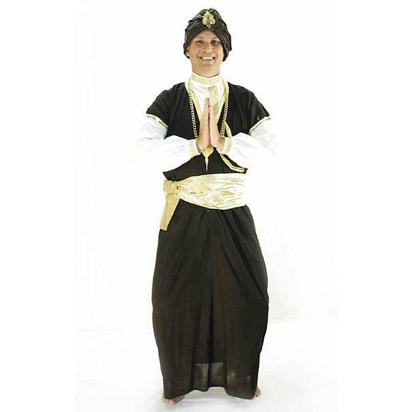 Sultan Costume - Hire - The Costume Company | Fancy Dress Costumes Hire and Purchase Brisbane and Australia