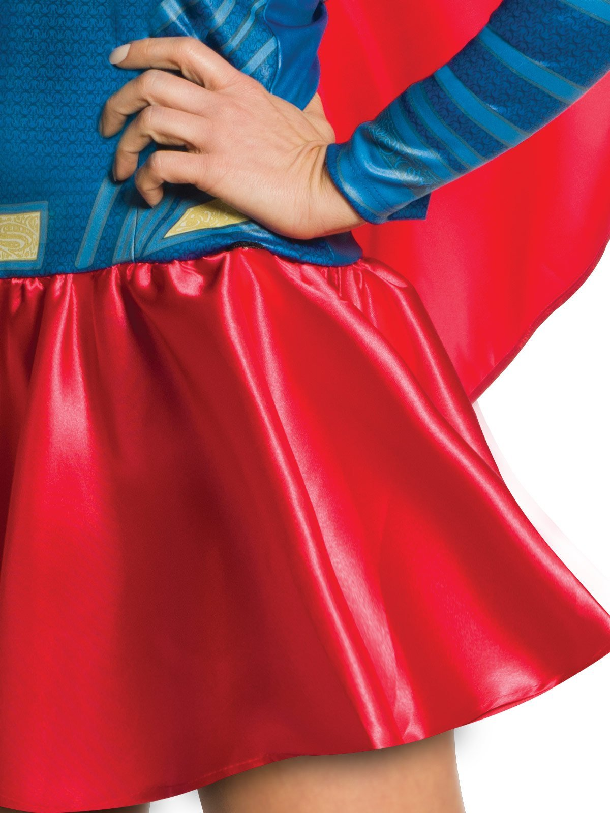 Supergirl Superhero Costume - Buy Online Only - The Costume Company | Australian & Family Owned