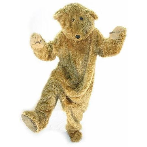 Teddy Bear Costume - Hire - The Costume Company | Fancy Dress Costumes Hire and Purchase Brisbane and Australia