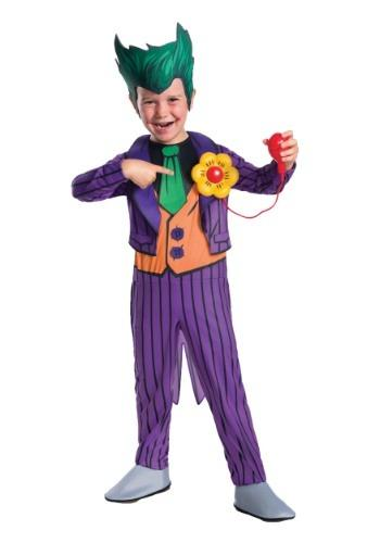 The Joker Child - The Costume Company | Fancy Dress Costumes Hire and Purchase Brisbane and Australia