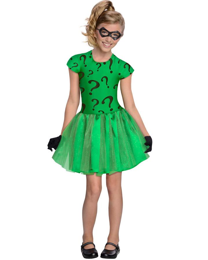 The Riddler Child - The Costume Company | Fancy Dress Costumes Hire and Purchase Brisbane and Australia