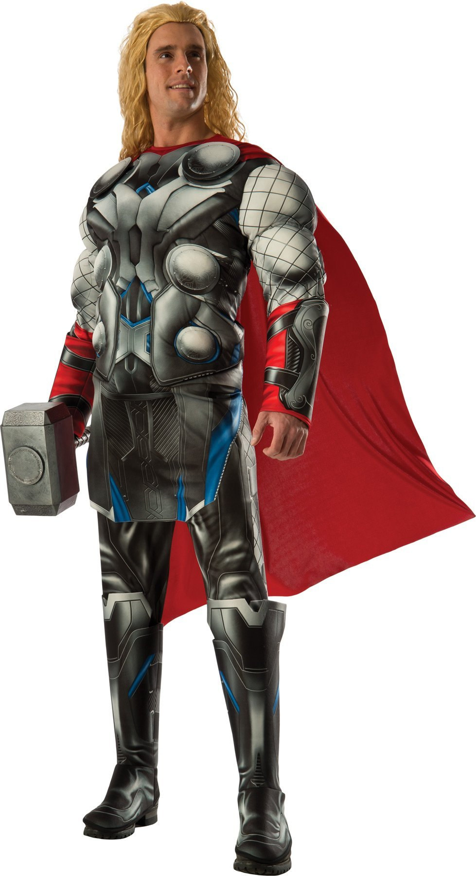 Thor Costume - Hire - The Costume Company | Australian & Family Owned