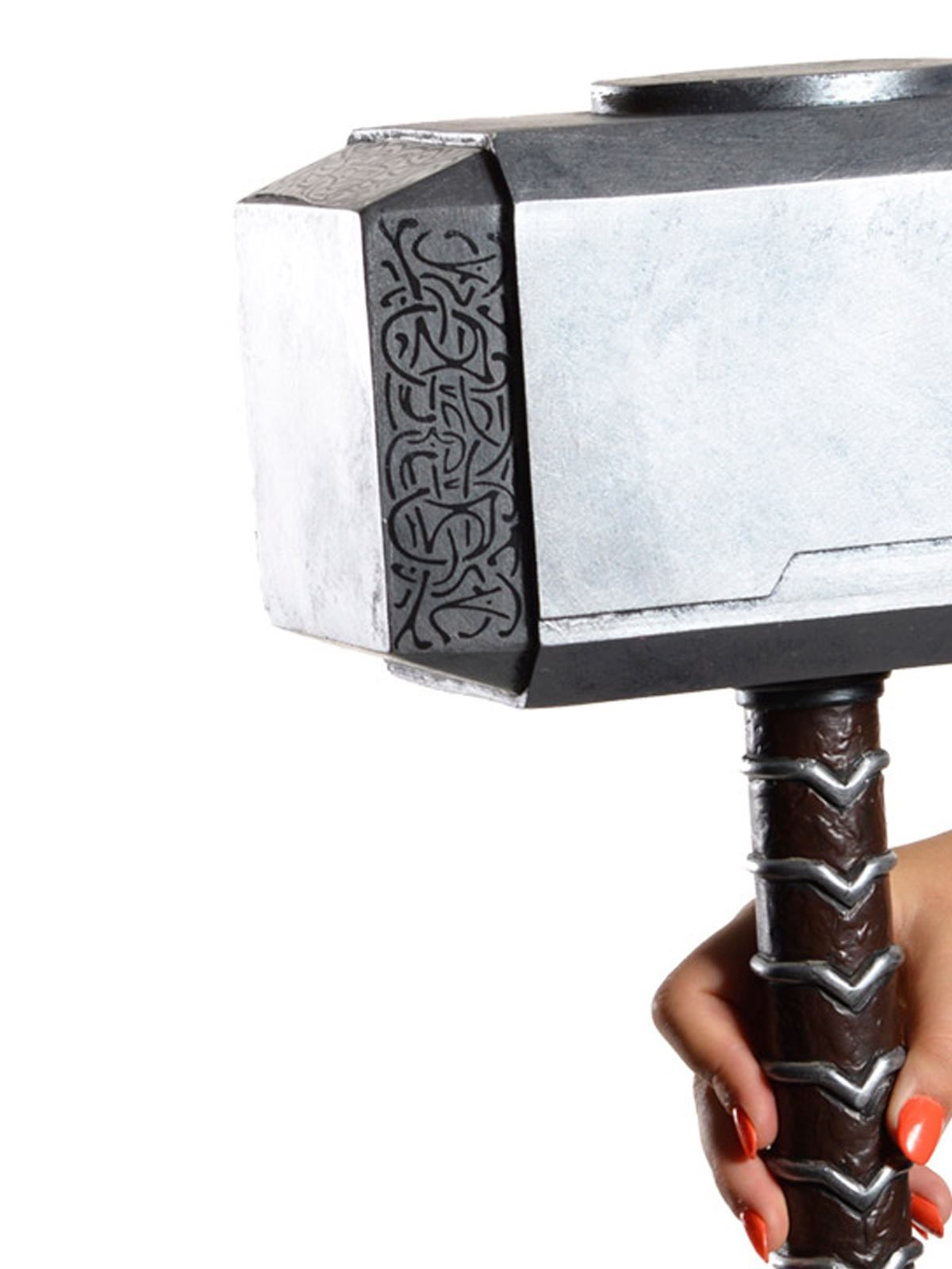 Thor Hammer Adult - Buy Online Only - The Costume Company | Australian & Family Owned
