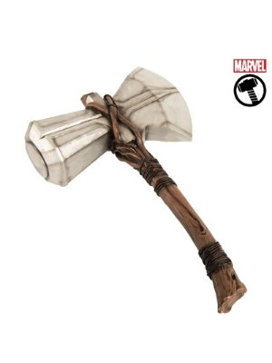 Thor Infinity Stormbreaker Hammer - Buy Online Only - The Costume Company | Australian & Family Owned