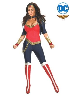 Wonder Woman Costume - Buy Online Only - The Costume Company | Australian & Family Owned