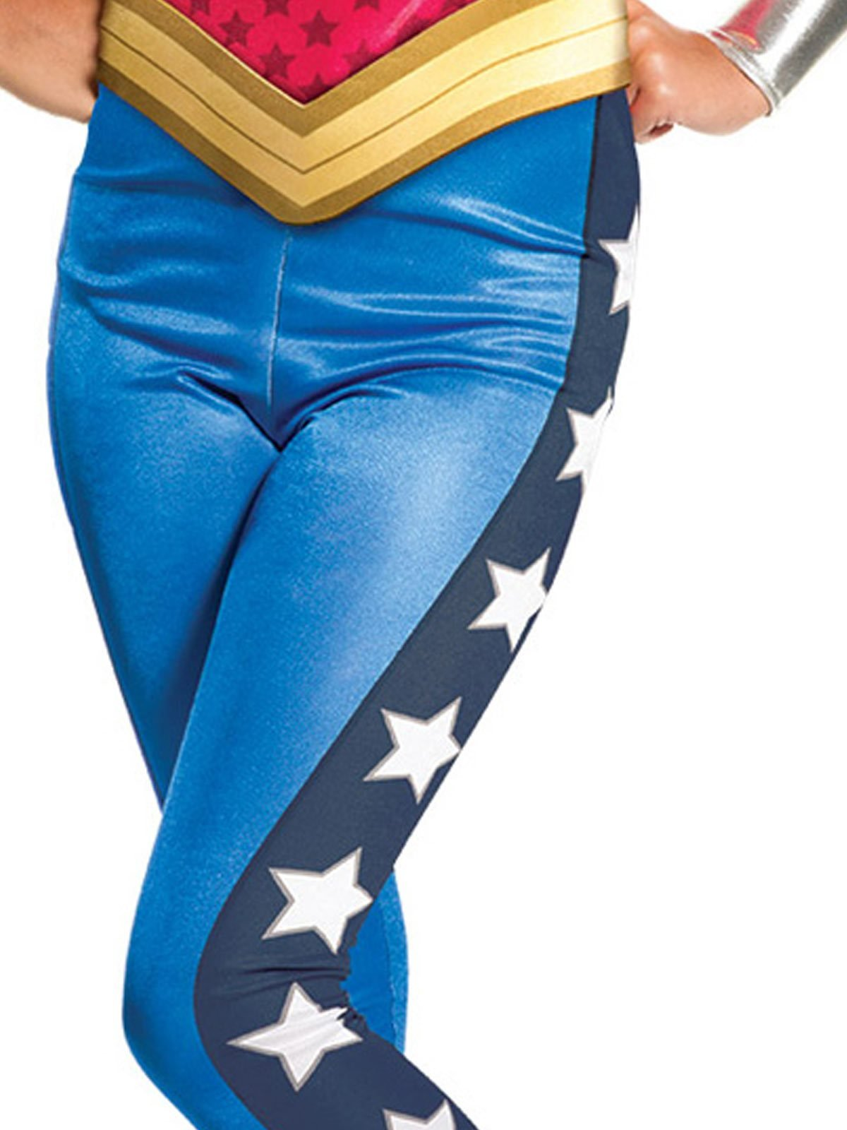 Wonder Woman DC Girl Costume Child - Buy Online Only - The Costume Company | Australian & Family Owned