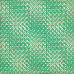 Authentique Paper - 12x12 Element Sheet - Delicious
