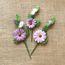 49 And Market - Daisy Stems – Lavender