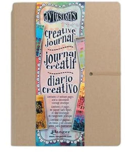 Dylusions Creative Journal, Large