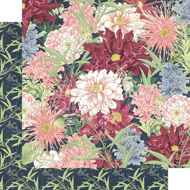 Graphic 45 - Blossom Collection - Blossom 4502151