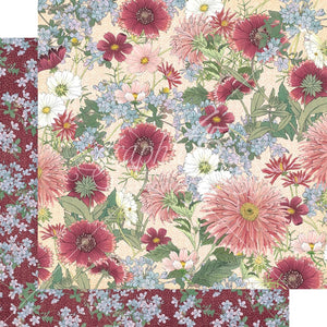 Graphic 45 - Blossom Collection - Flourish 4502152