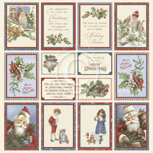 PION Design - A Christmas To Remember - A Christmas To Remember I