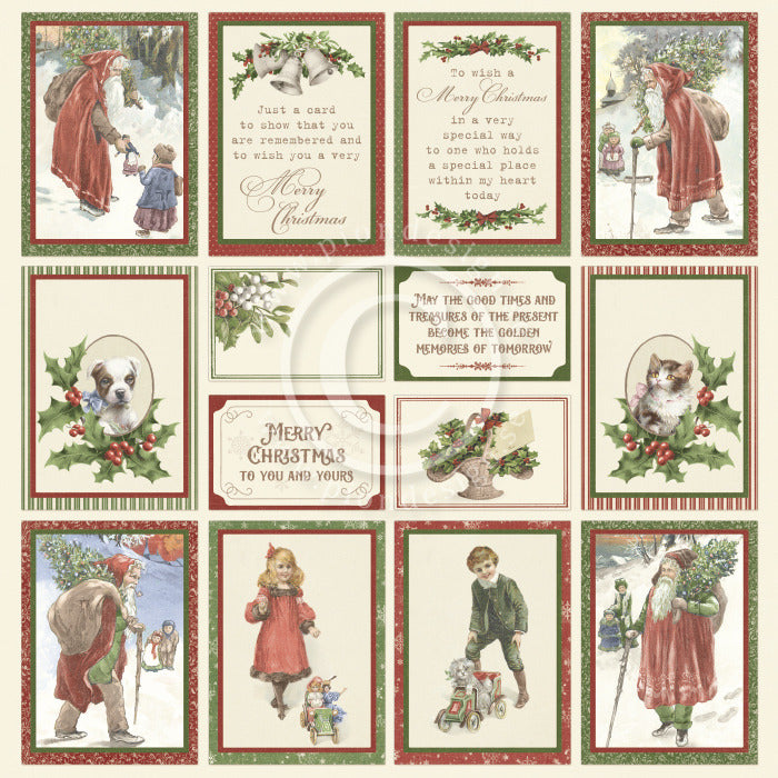 PION Design - A Christmas To Remember - A Christmas To Remember II