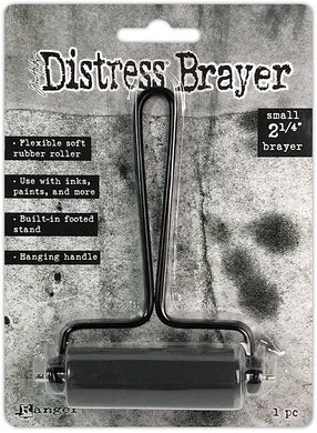 Tim Holtz - Distress Brayer, Small 2 1/4