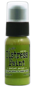 Distress Paint - Peeled Paint 1 Oz.