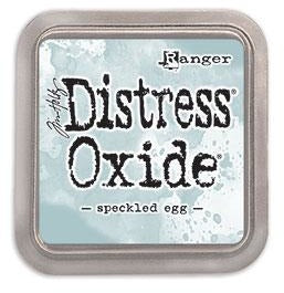 Distress Oxide - Speckled Egg * NEW *