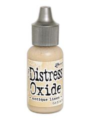 Distress Oxide Re-Inker - Antique Linen
