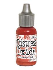 Distress Oxide Re-Inker - Fired Brick