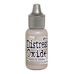Distress Oxide Re-Inker - Pumice Stone
