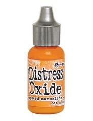 Distress Oxide Re-Inker -  Spiced Marmalade