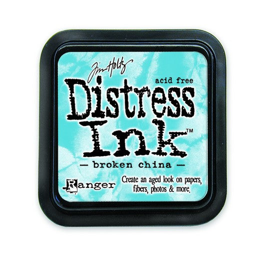 Distress Ink - Broken China