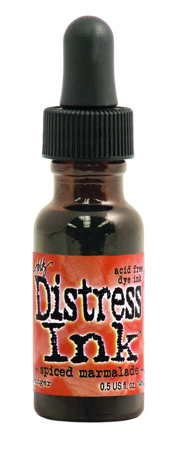 Distress Re-Inker - Spiced Marmalade