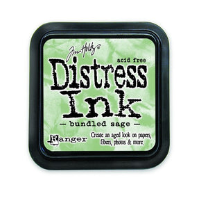 Distress Ink - Bundled Sage
