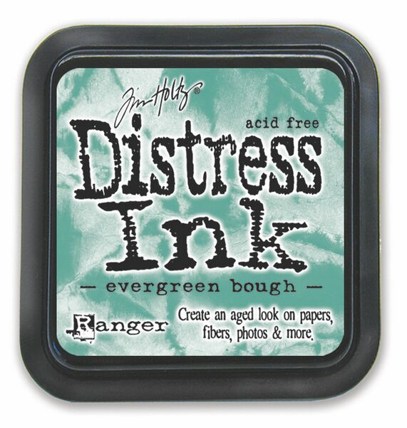 Distress Ink - Evergreen Bough