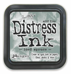 Distress Ink - Iced Spruce