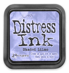 Distress Ink - Shaded Lilac