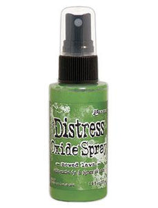 Distress Oxide Spray - Mowed Lawn