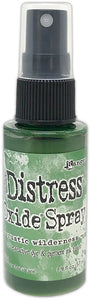 Distress Oxide Spray - Rustic Wilderness * NEW *