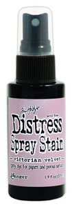 Distress Spray Stain - Victoria Velvet